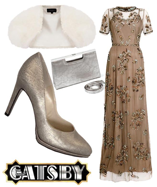 Gatsby Shoes Women Uk