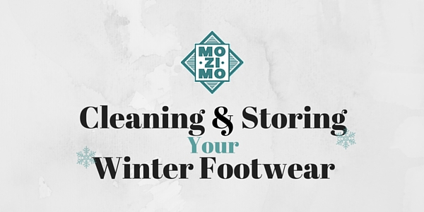 Add Cleaning & Storing Your Winter Footwear (1)