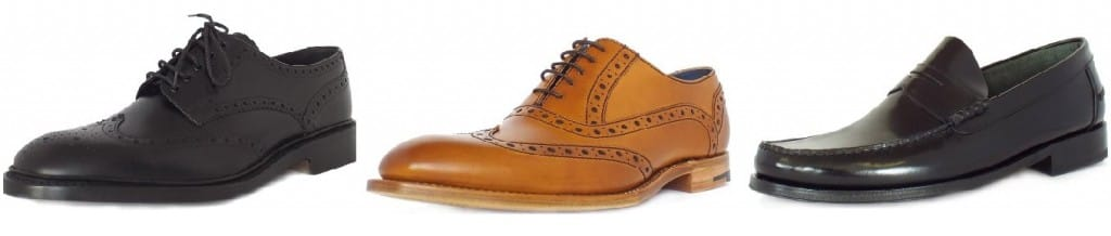 Men's Designer Footwear