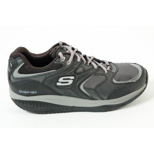 Sandals Skechers Shape-ups XT Talas Mens lace up trainer shoe
