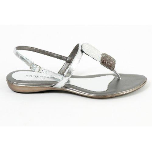 Shoes Rapisardi 7714 designer Italian toe post evening sandals