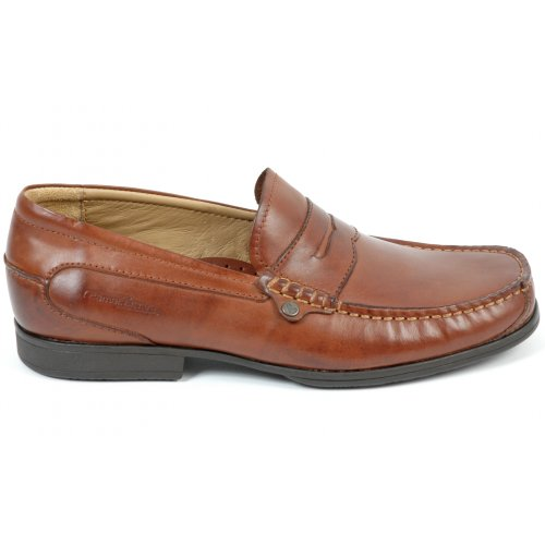 mozimo camel active penzance classic mens moccasins in. Black Bedroom Furniture Sets. Home Design Ideas