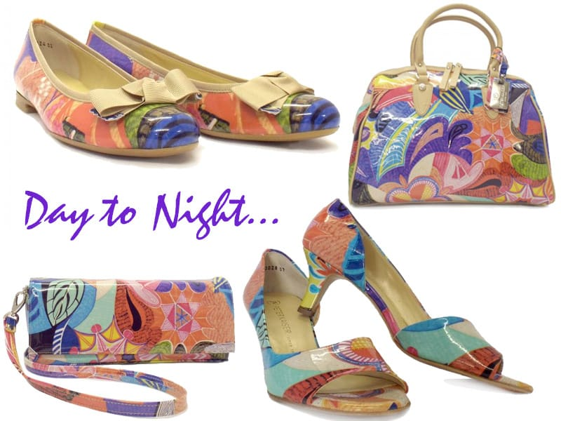 Ladies and Mens Shoe Retailer Mozimo