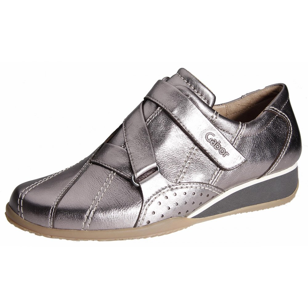 0357 astro womens velcro sports shoe womens casual