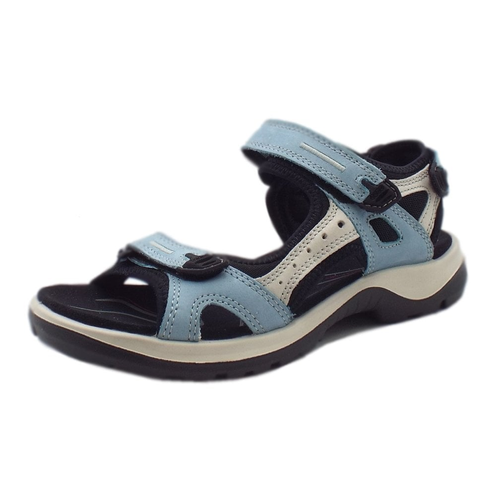 great discount large assortment official site 069563 Offroad Women's Trekking Sandals in Arona