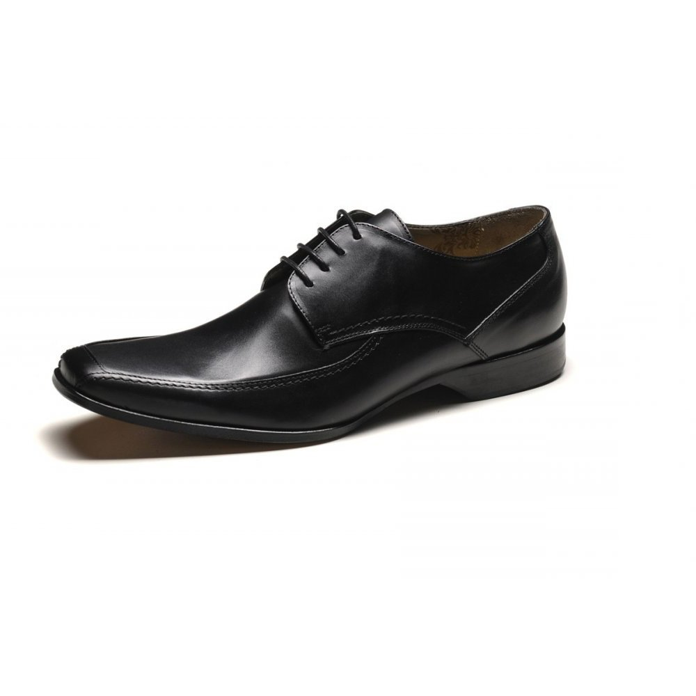 How To Care For Black Leather Shoes