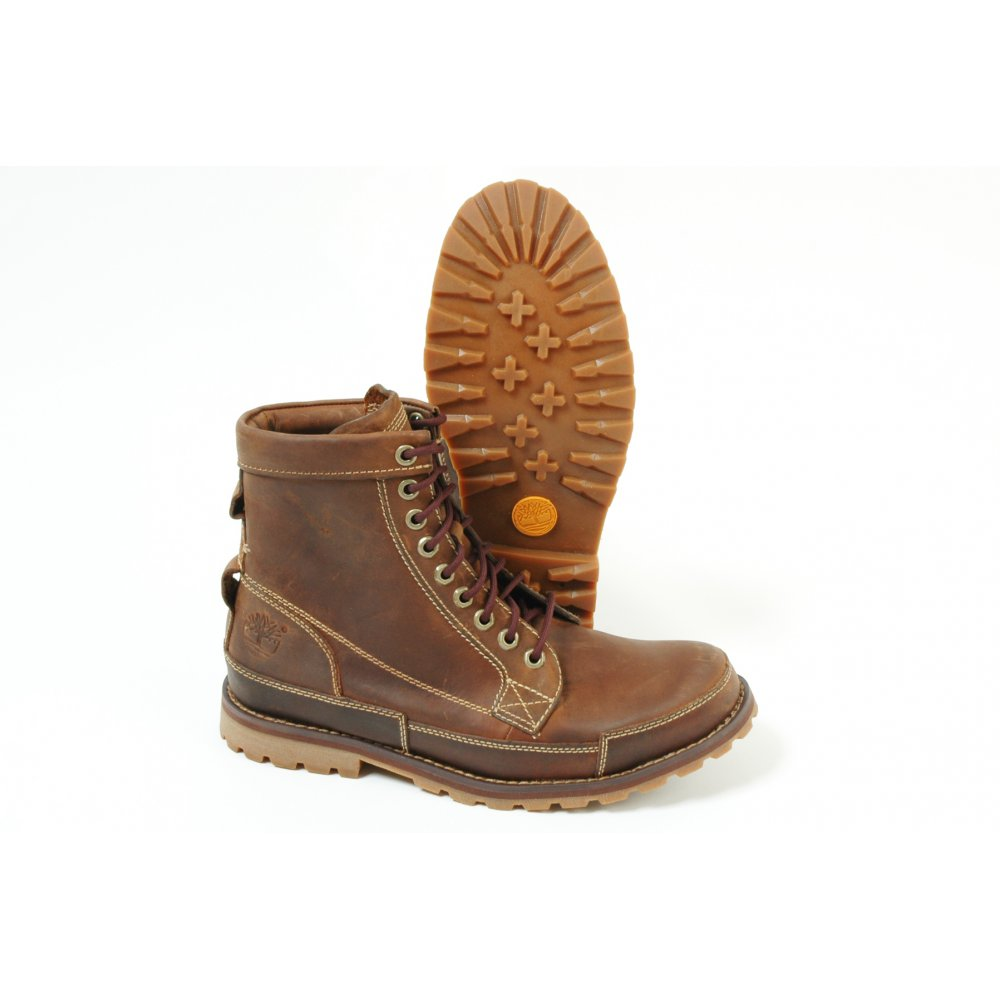 timberland 15551 men s boot lace up boot earth keeper