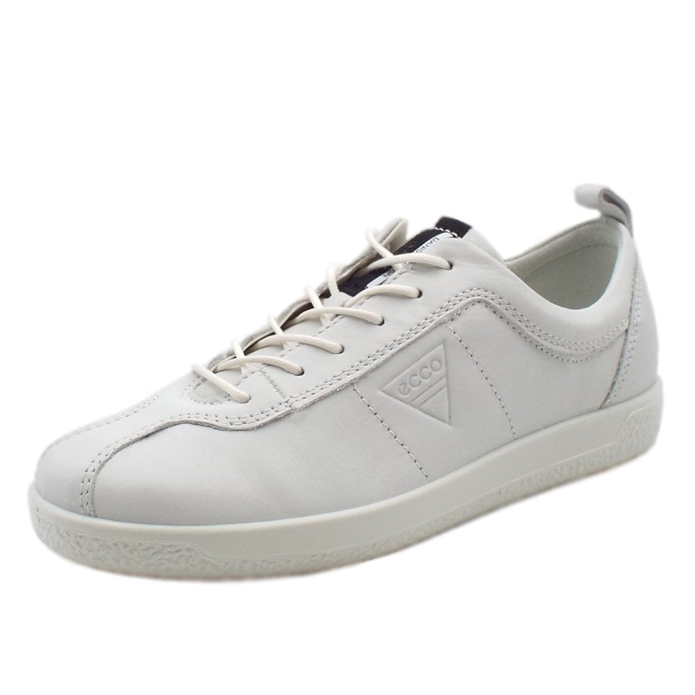 b43bc41af5 400503 Soft 1 Ladies Danish Design Sneaker in White