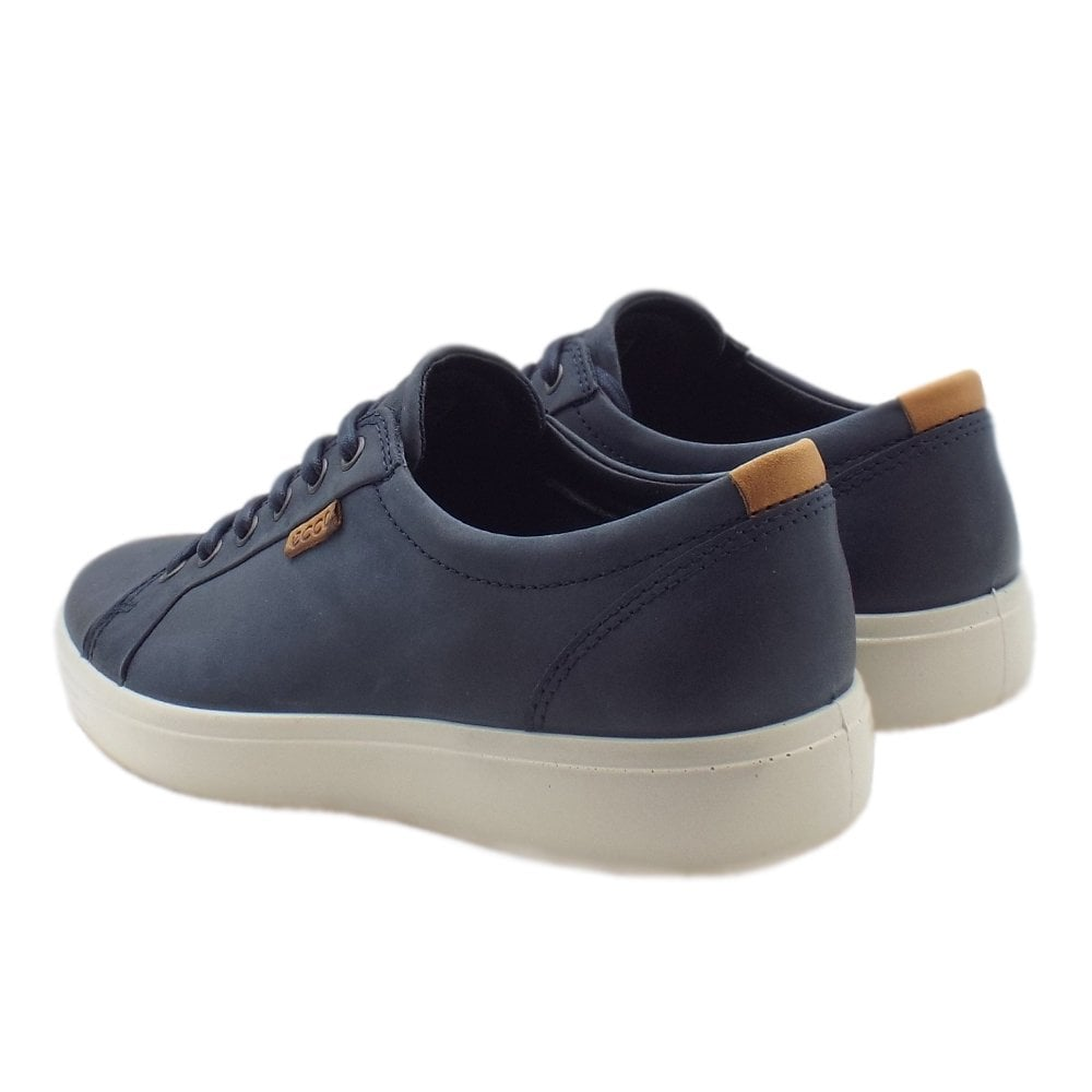 b4da8fae87 430004 Soft 7 Men's Sneakers in Marine