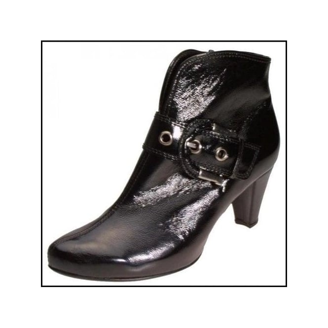 moderate price choose clearance hot-selling fashion Gabor 7662 Womens Patent Ankle Boot