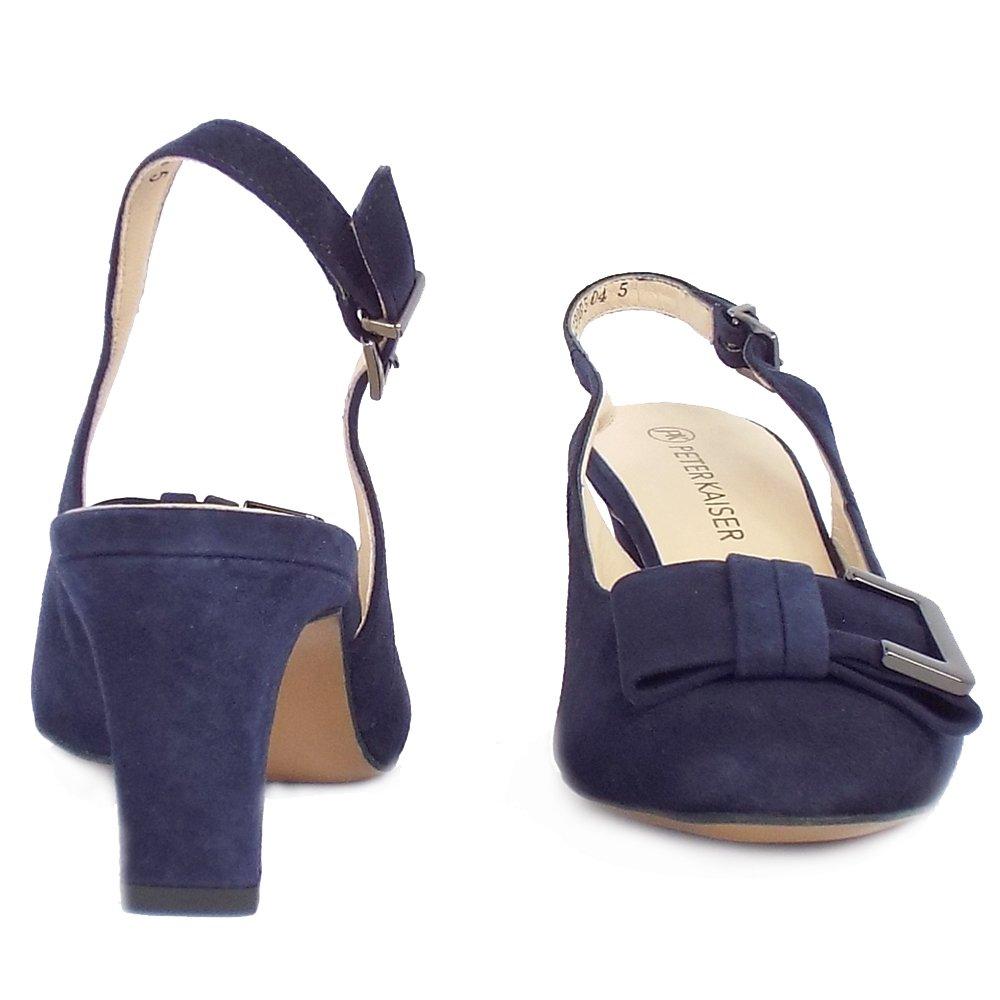 0c5e3930875d mid heel slingback pumps - Ecosia