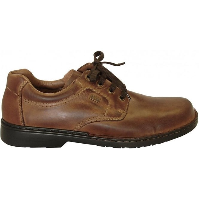 Mens Extra Fitting Adrian11012 Wide 25 Rieker Up Shoes Lace A3jqcRS54L