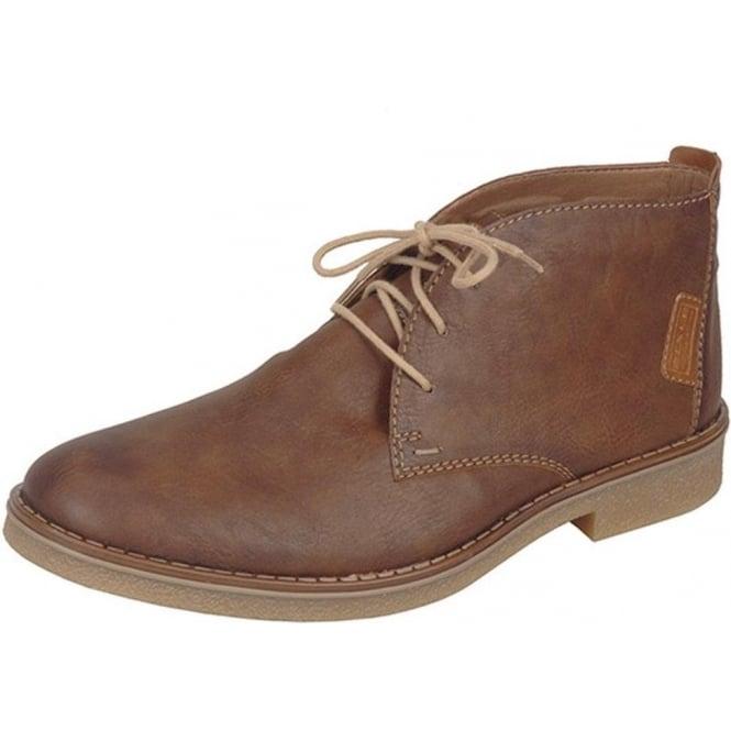 24ea66b77c4 Alabama Men  039 s Extra Wide Winter Boots in Brandy Brown