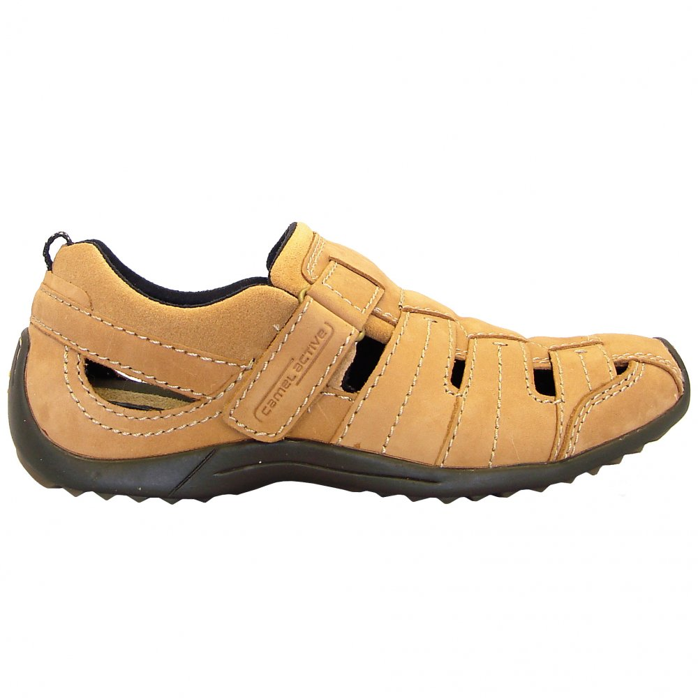 Camel Active Ali Manila 292 12 06 Mens Summer Shoes Mozimo