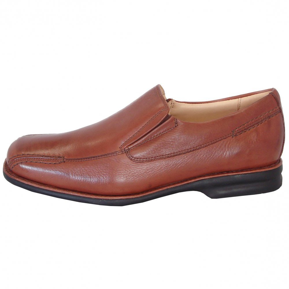 anatomic shoes belem mens leather shoe from mozimo