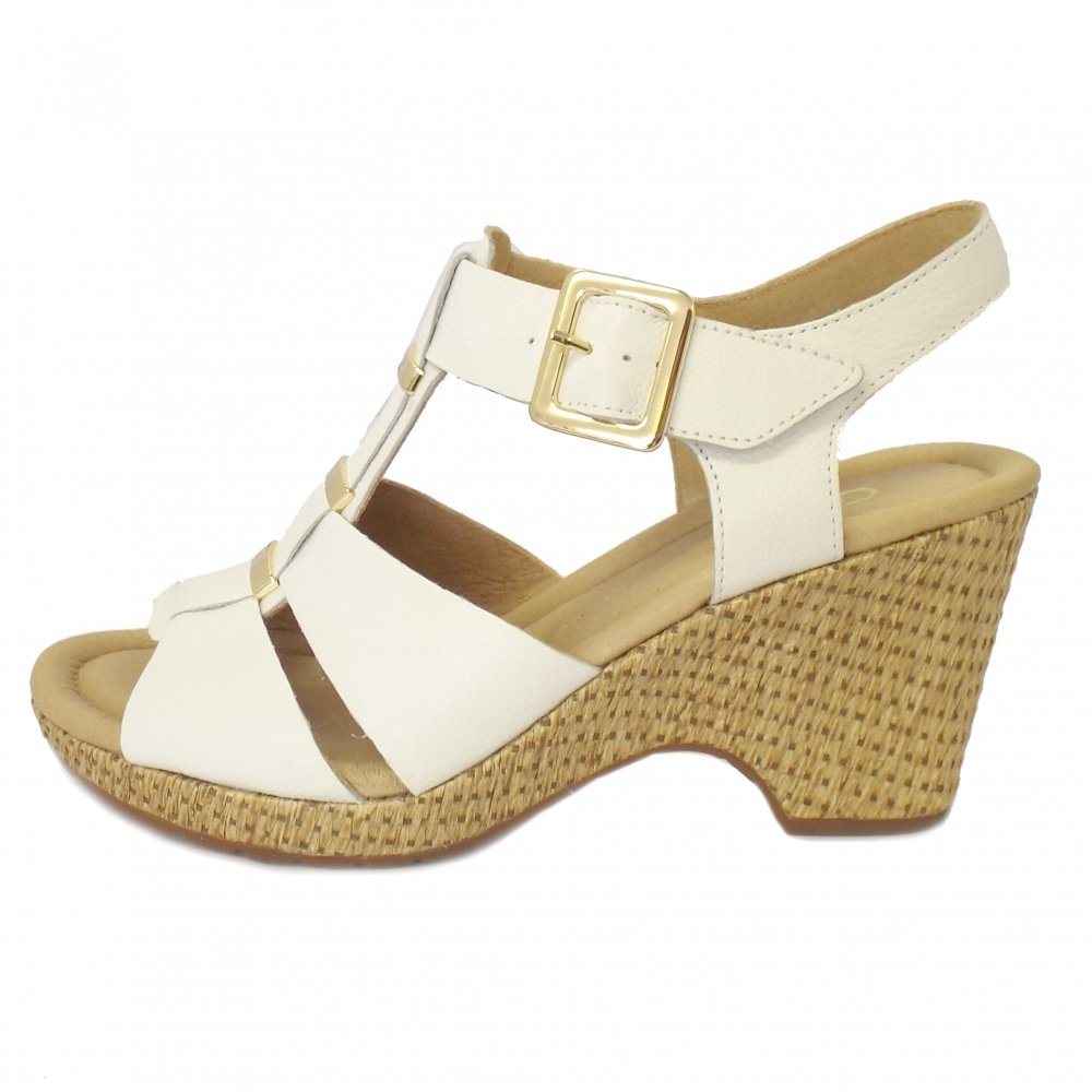 White Women's Wedges: rutor-org.ga - Your Online Women's Shoes Store! Get 5% in rewards with Club O!