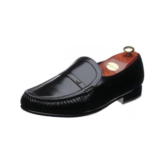 6a76282317c Barker Barker Jefferson Mens Slip-On Moccasin