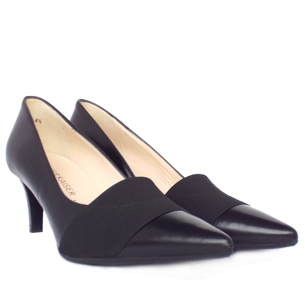 Peter Kaiser Beka Women S Classic Pointy Court Shoe In