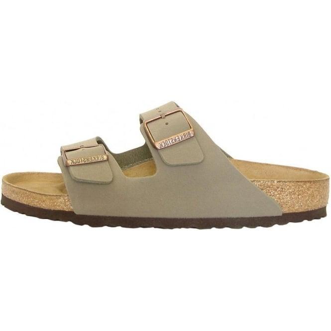 1acf32290 Arizona two-strap men  039 s sandals in stone