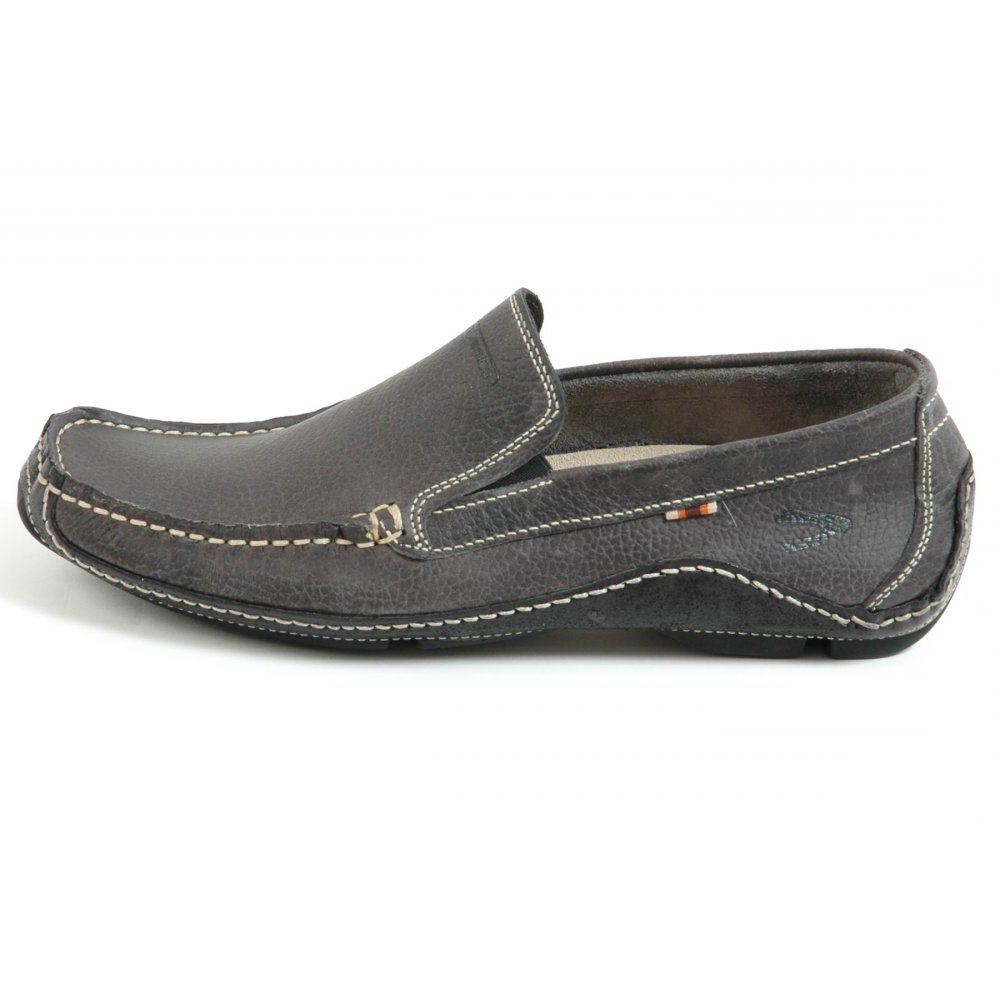 Mens Size  Slip On Casual Shoes
