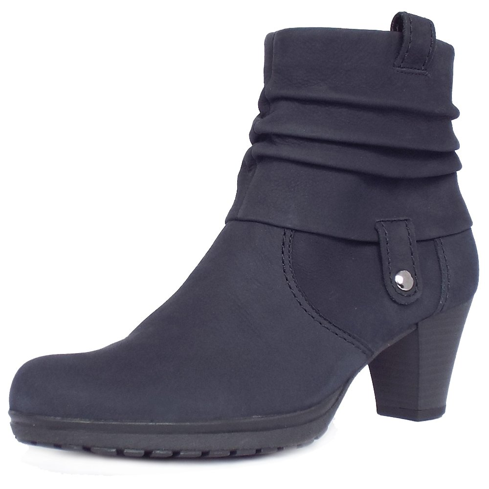 Free shipping BOTH ways on womens navy ankle boots, from our vast selection of styles. Fast delivery, and 24/7/ real-person service with a smile. Click or call