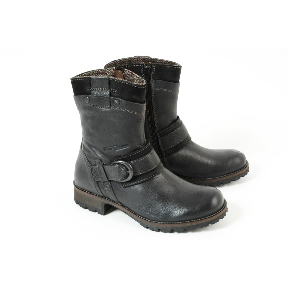 camel active chicago l chicago womens boot l ankle boot. Black Bedroom Furniture Sets. Home Design Ideas