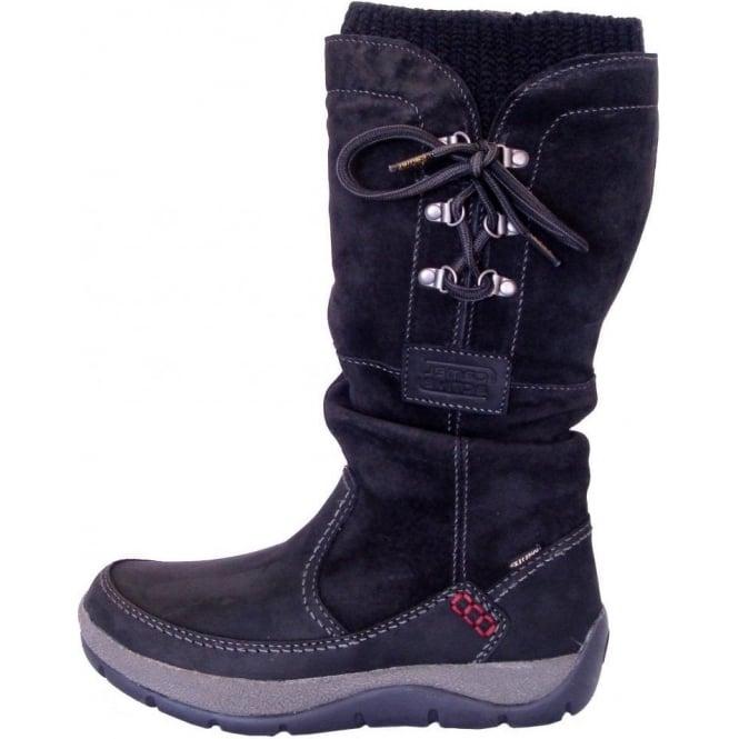 camel active clancy alaska gtx ladies boots mozimo. Black Bedroom Furniture Sets. Home Design Ideas