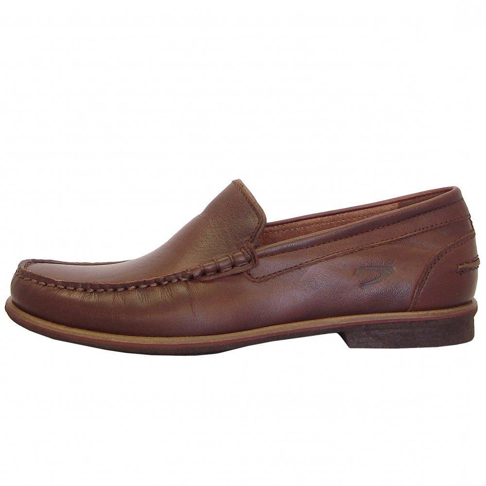 Camel Active Sale Garda Men S Smart Loafers In Cognac