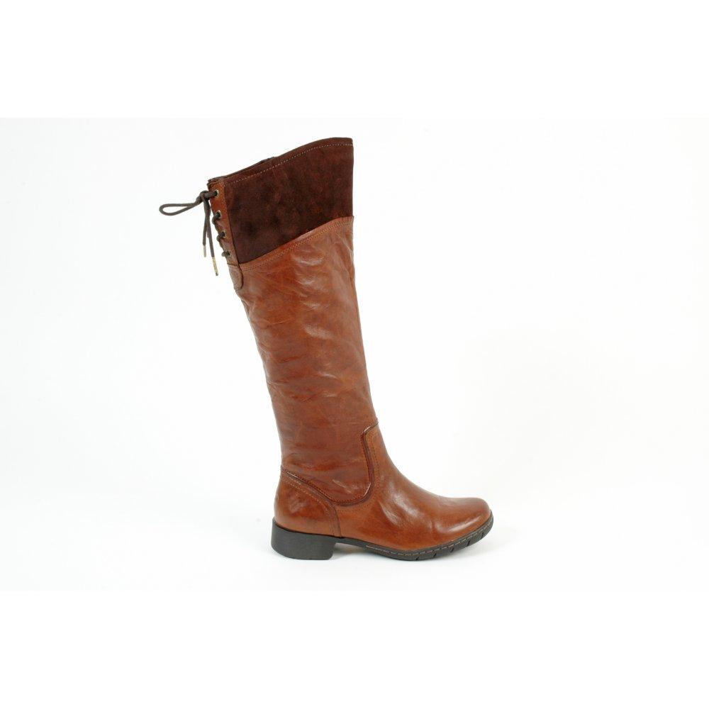 camel active vegas l knee high boot l women 39 s boot vegas. Black Bedroom Furniture Sets. Home Design Ideas