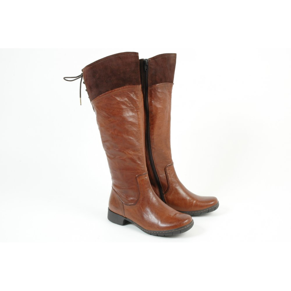 camel active vegas l knee high boot l s boot vegas
