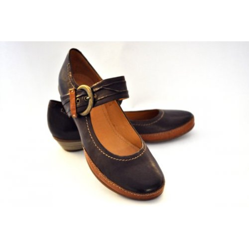 Cara London Mary Jane style leather shoes  536d3f7fb
