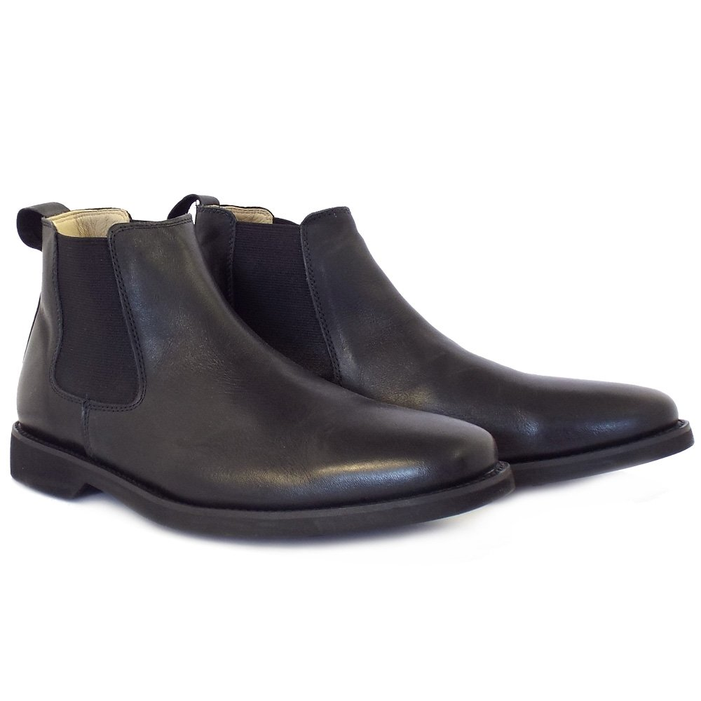 Anatomic Amp Co Cardoso Men S Pull On Chelsea Boots In