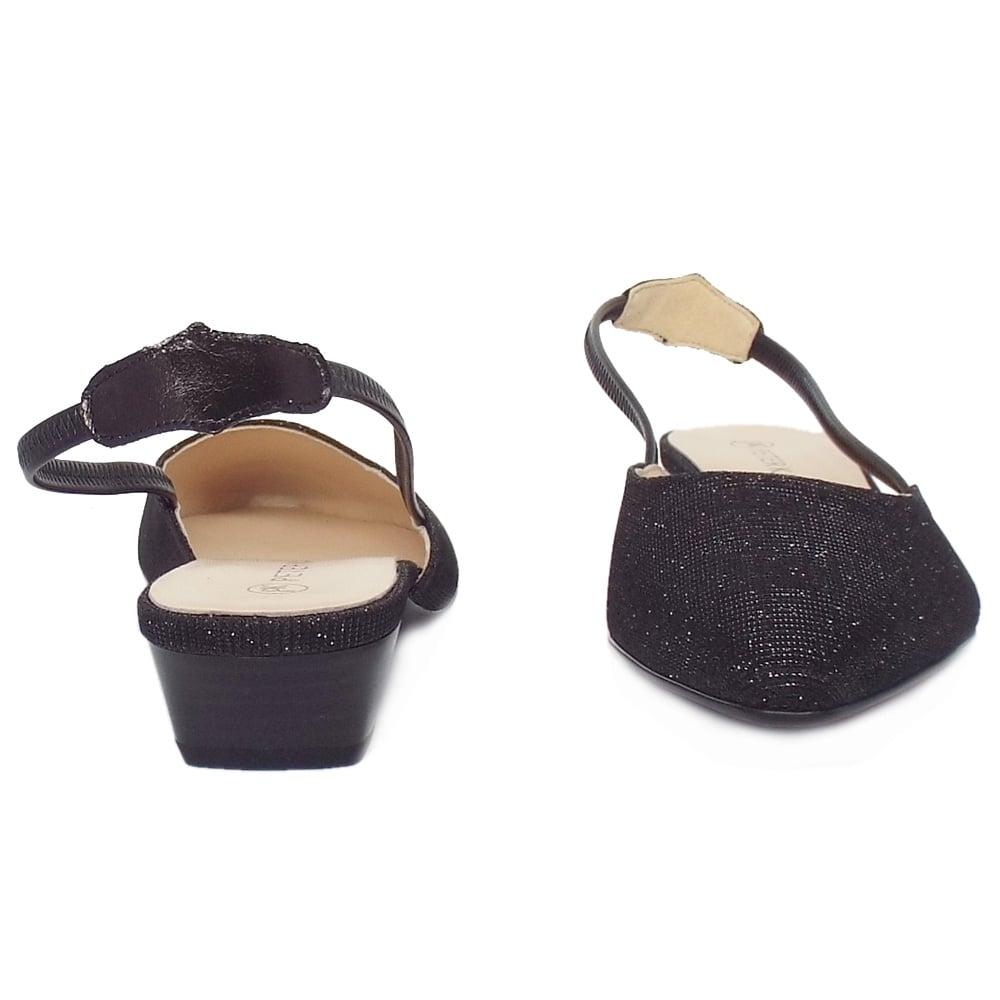 Simple Women39s Shoes Blossom Berk 155 Embellished Low Heel Dress Sandals