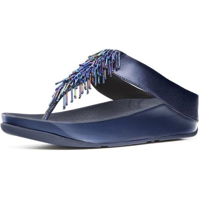 001d5496d2715 Cha Cha™ Ladies Sandal in Sapphire Blue