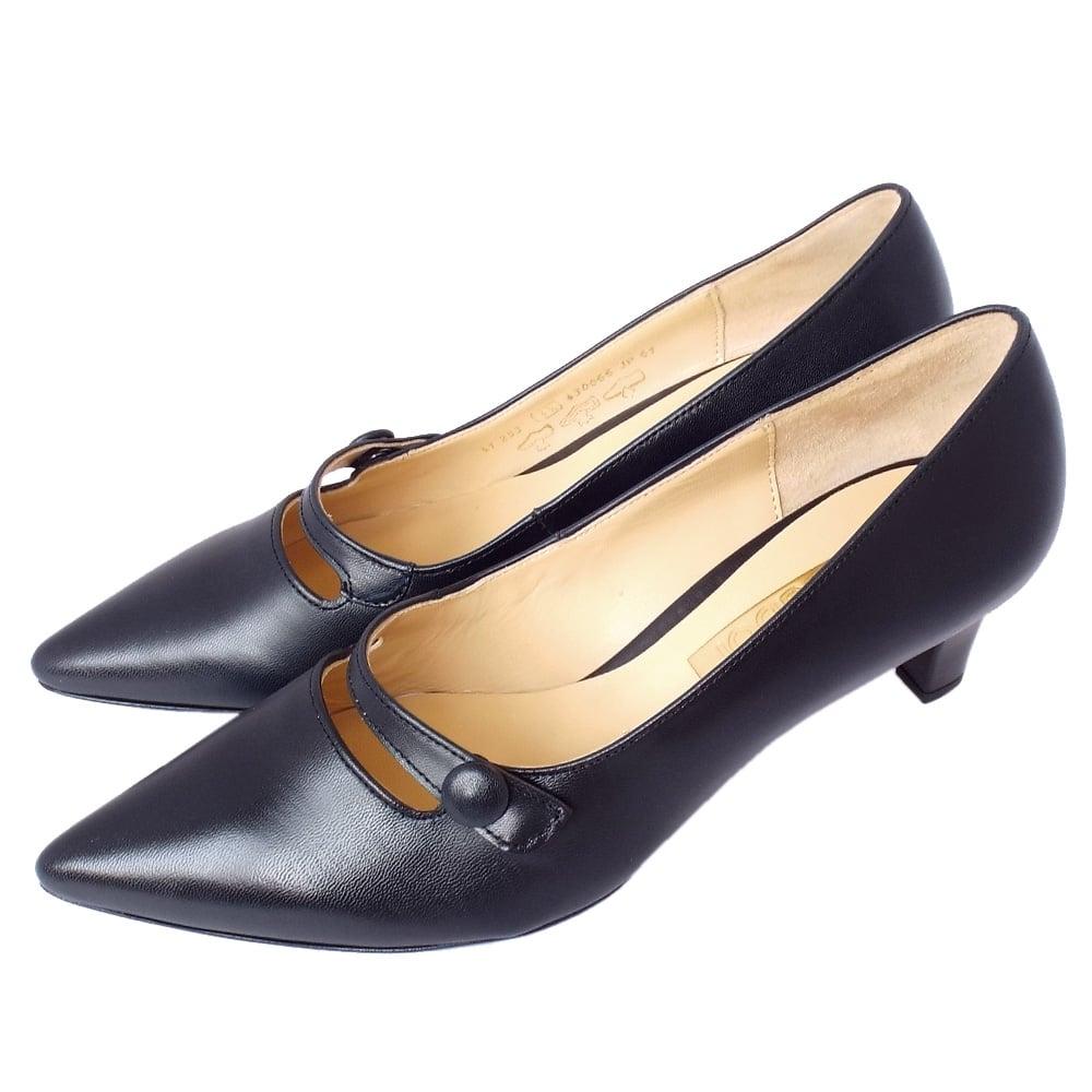 Kitten Heel Shoes Sale Size