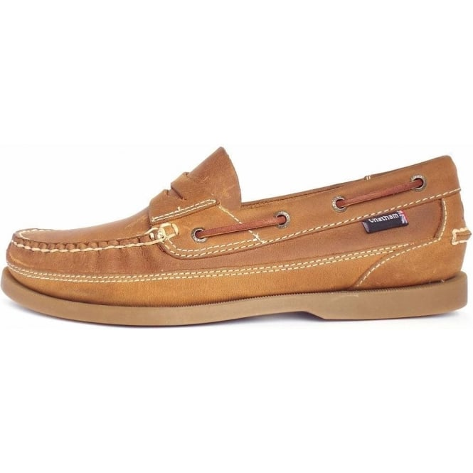 Mens Gaff G2 Boat Shoes Chatham Marine