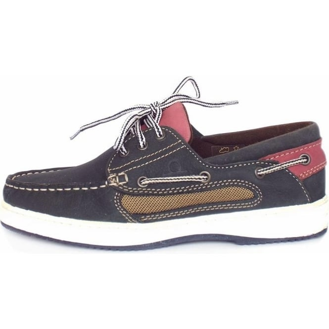 Classic Mens Boat Shoes Chatham Marine xf9jWR