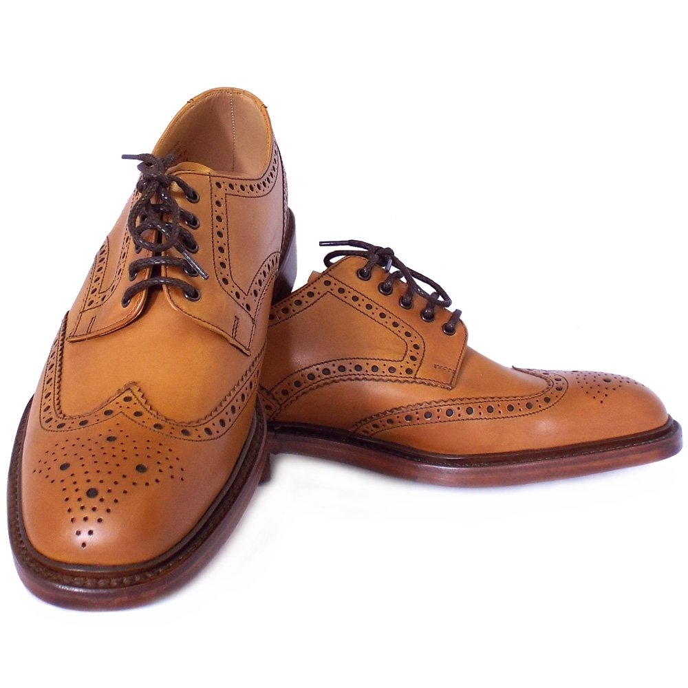 Mens Brogue Shoes Online