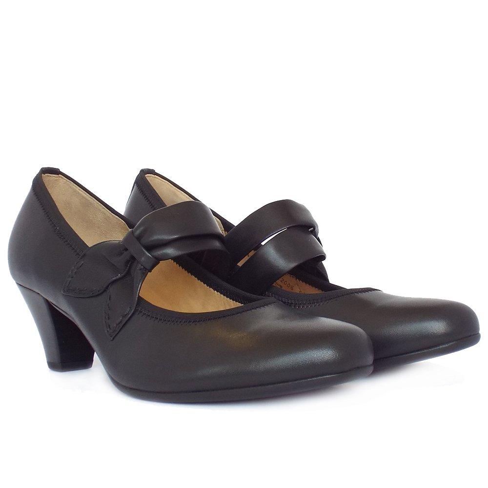 Mary Jane Black Shoes Uk