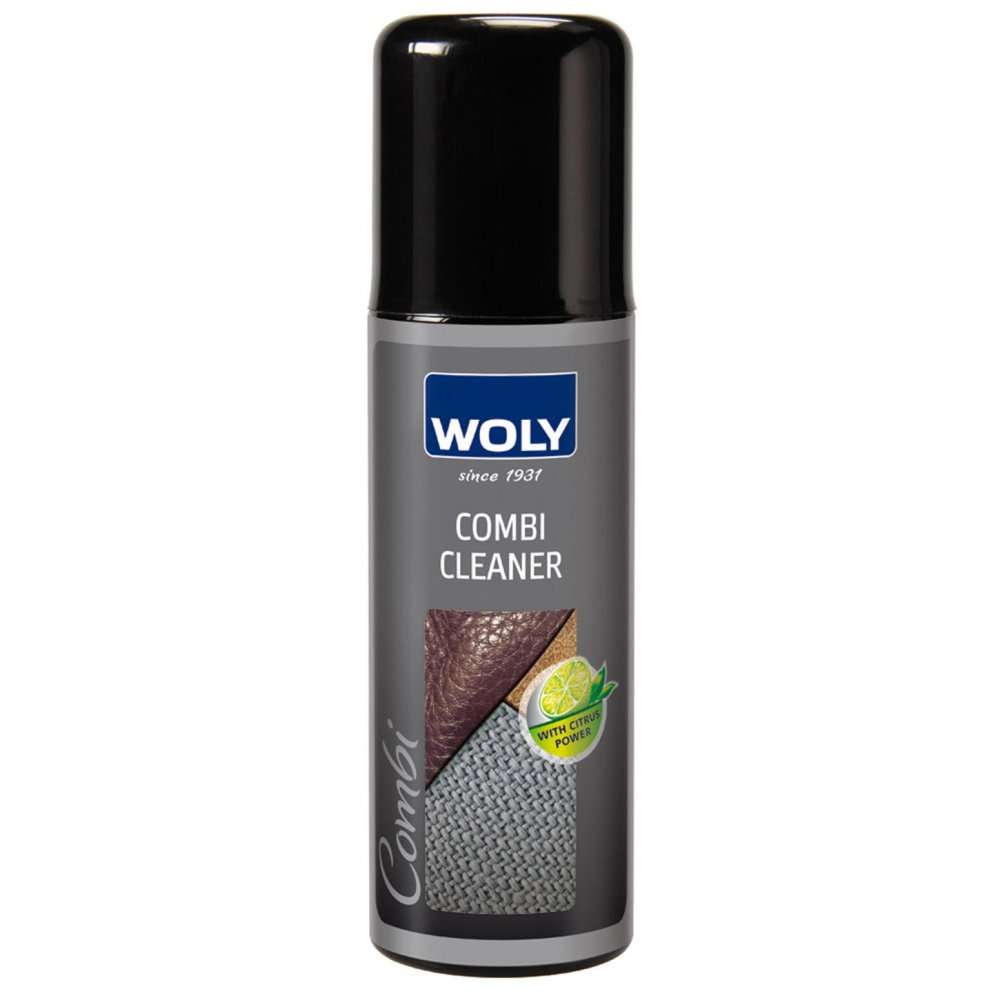 woly combi cleaner clean leather bags and shoes mozimo