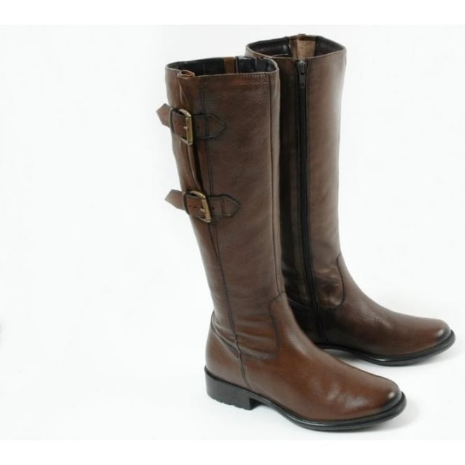 4d40cad5a2f3 Cara London Cosmo long boot l Women s knee high boot l ladies ...