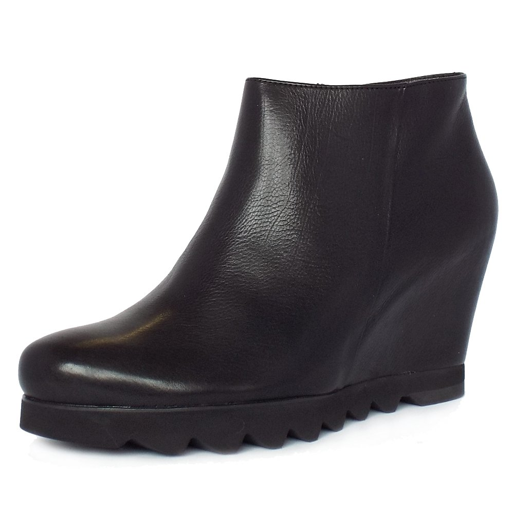 hoegl cristabell 0 105410 s modern ankle boots