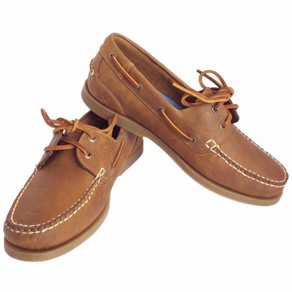 Chatham Deck G Mens Boat Shoes
