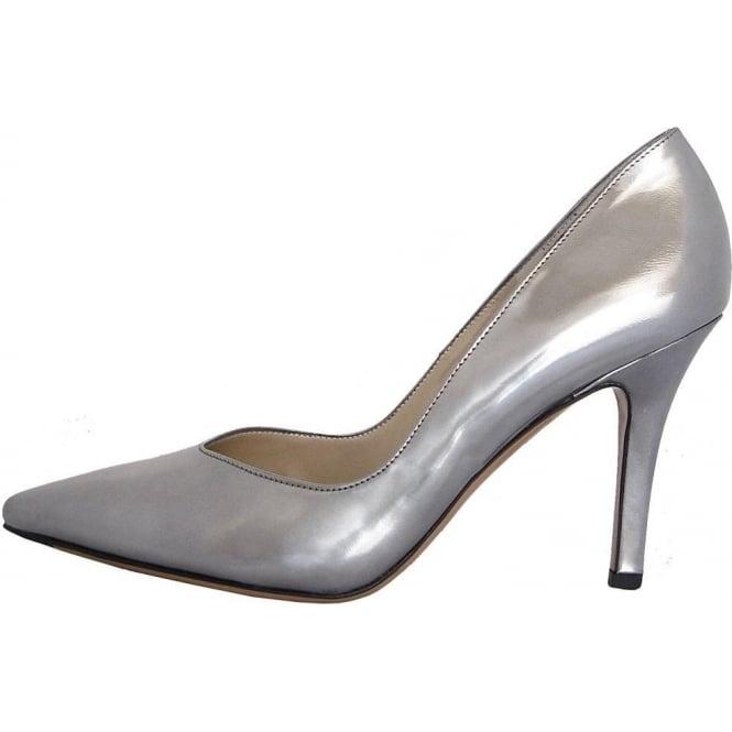 Peter Kaiser © | Ebby Heel Pumps silver Heel Pumps