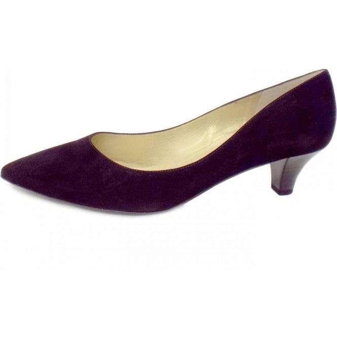 What Is A Kitten Heel Shoe Heels Zone