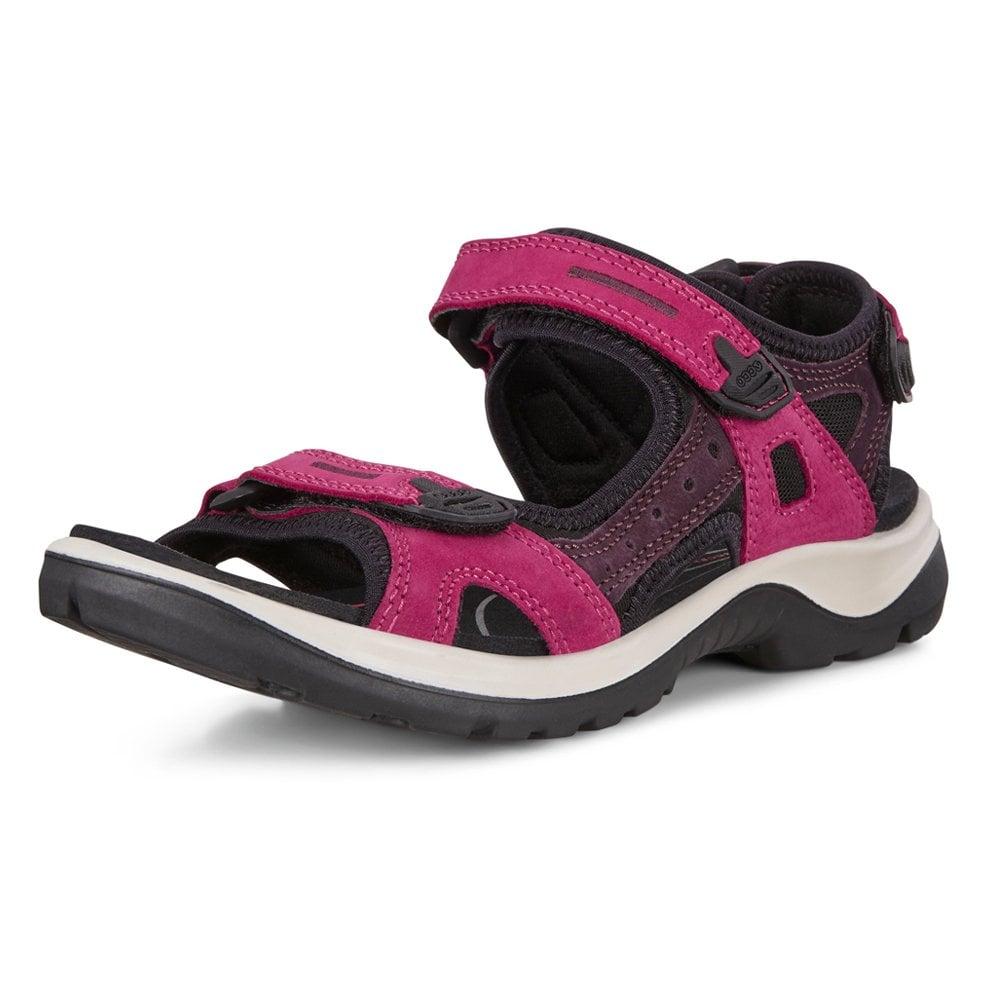 Ecco Offroad   Women's Trekking Sandals