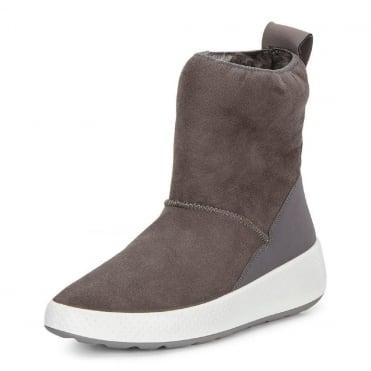 9a8243ddb5ac 221003 Ukiuk Slate - Women s Casual Boots in Slate