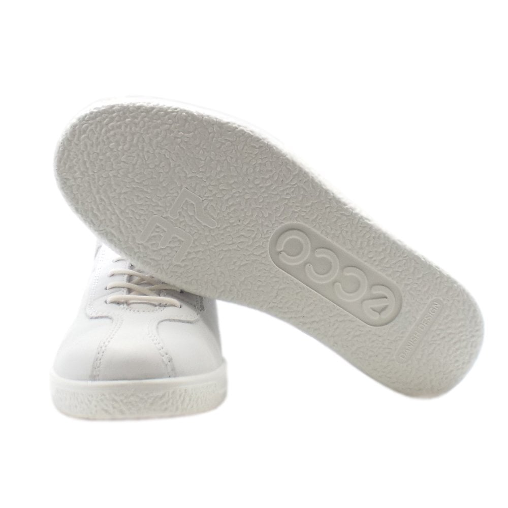 Ecco Soft 1 | Women's Leather Sneakers