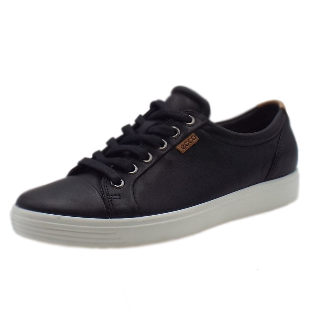 f5bb82ed4bf5 430003 Soft 7 Ladies Sneaker in Black