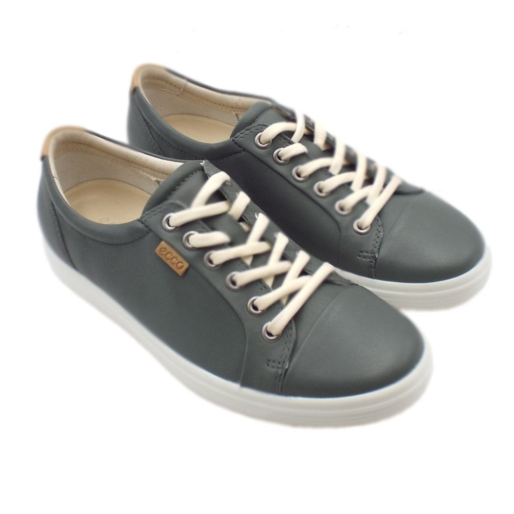 3071461b4731c 430003 Soft 7 Ladies Sneaker in Moon